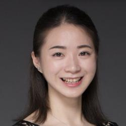 Dr Christina  Li