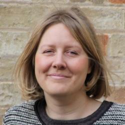 Natalie  Bayfield