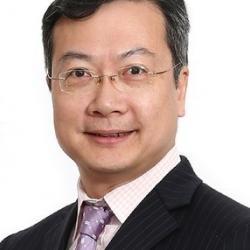 Professor Eddie   Hui