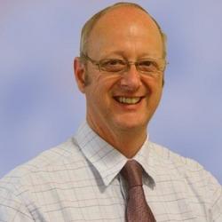 Professor Guy  Robinson